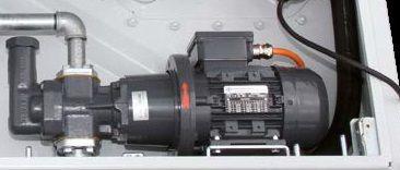 Zahnradpumpe VZ50/400