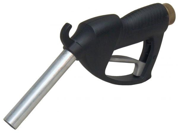 Füllpistole S deluxe (Standard Füllpistole) ohne Automatik mit schwerem Pistolekörper und Drehgelen
