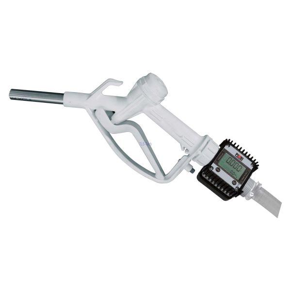 PIUSI K24 Handdurchlaufzähler für Scheibenfrostschutz Easy Windscreen