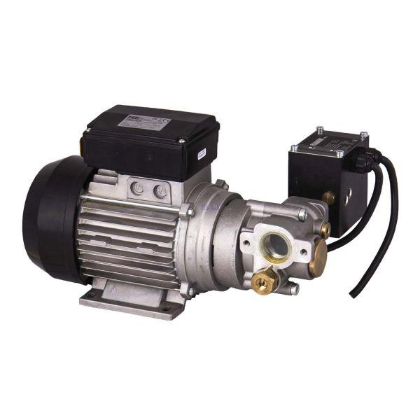 PIUSI Zahnradpumpe Viscomat 230/3 + FlowMat Ölpumpe, Schmierstoffpumpe