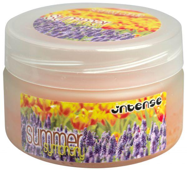 Duftglas mit Deckel - summer symphony