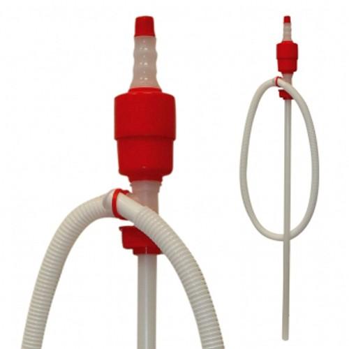 Syphon Pumpe für 200 Liter Gebinde