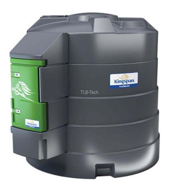 5000 Liter Hoftankstelle - Dieseltankanlage - FuelMaster® - Kingspan
