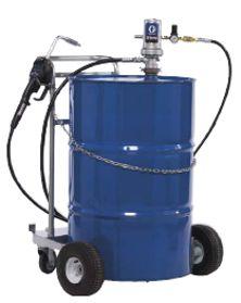GRACO LD Ölpumpen – Sets für Fasswagen, 3:1 ohne Schlauchaufroller Druckluftpumpe