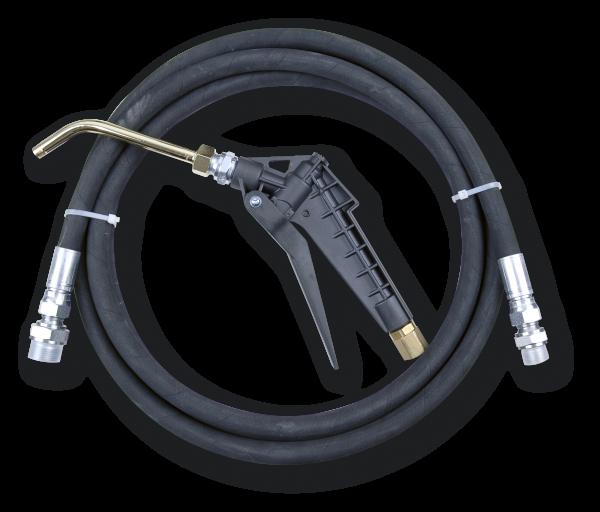 Schlauchgarnitur für Druckluftpumpe DP 35