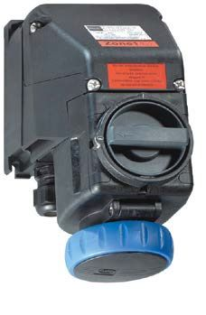 EX-Kupplung für R50 12ex; zur Verwendung innerhalb der Ex-Zone 1, Stahl Reihe 8571