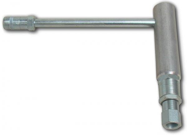 Hochdruck-Handgriff für FP-08