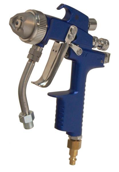Fett-Sprühpistole für pneuMATO 55 - LubeJet