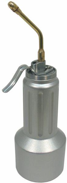 MATO PREMIUM Flüssigkeitszerstäuber Aluminium mit drehbarem Ansaugrohr 500ccm