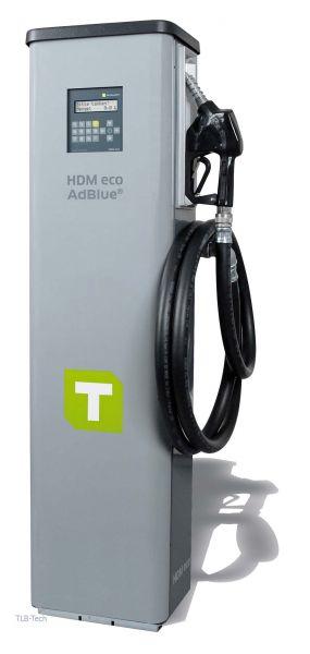 Zapfsäule HDM eco AdBlue®, Indoor