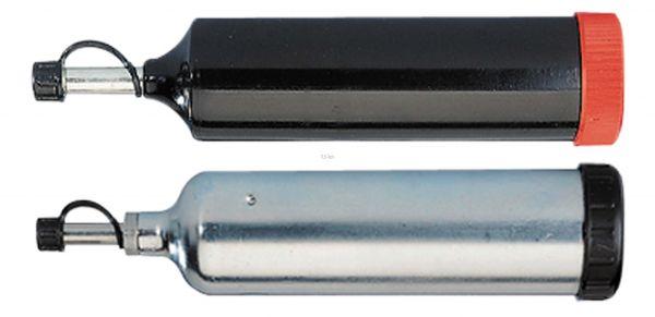 HD-Stoßpresse mit Spitzmundstück