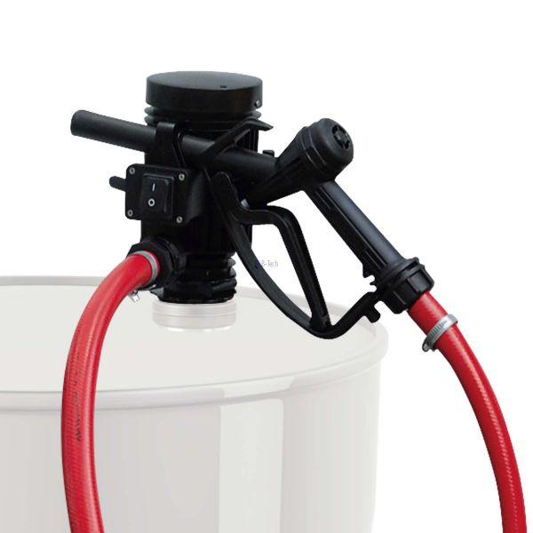 PIUSI PICO Dieselpumpe 24V Automatik Zapfpistole
