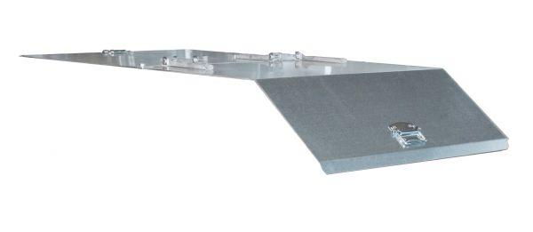 2-teiliger Deckel für Typ BKM 75 BAUER