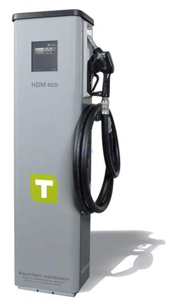 Zapfsäule HDM eco AdBlue®, LZ, Indoor