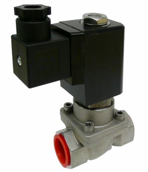 MATO Magnetventil AF - 24 V für Frostschutz und wasserhaltige Medien