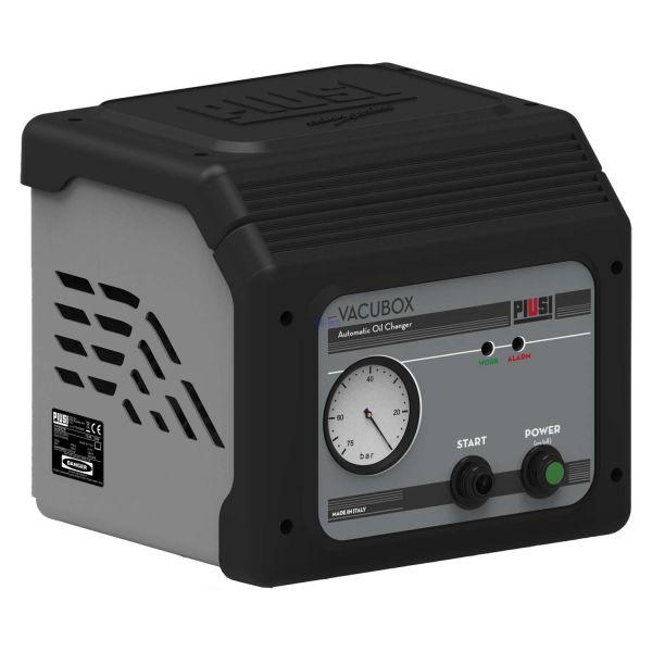 PIUSI Vacubox Ölabsauggerät 230V