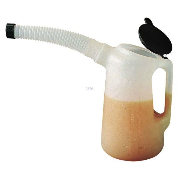 PIUSI DUMBOX Ölkanne 5 Liter