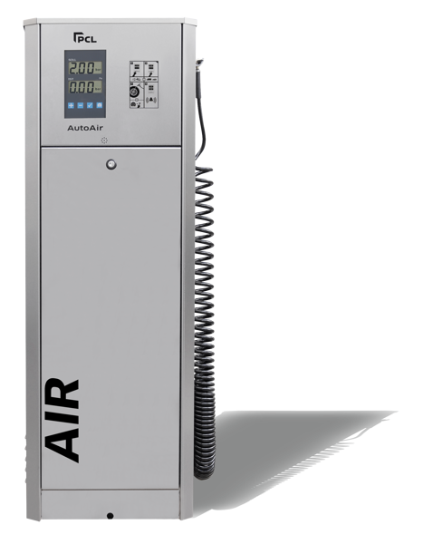 Reifendruckregler AutoAir II Kompressor PKW