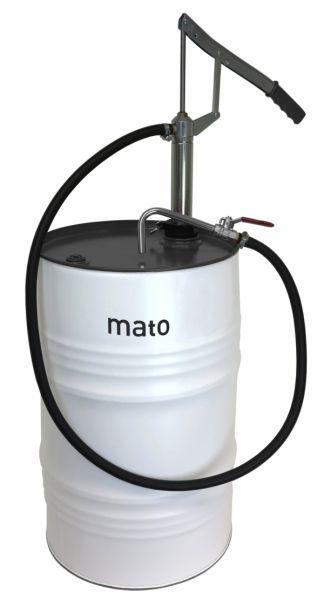 MATO Fasspumpe HP 202, stationär