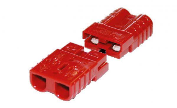 GSV 1 Hochstromstecker (Stecker=Buchse)
