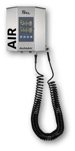 Elektr. Reifendruckregler AutoAir II