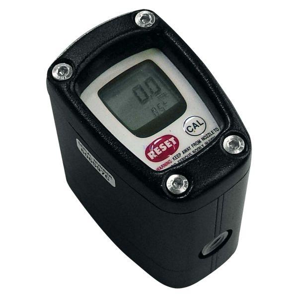 PIUSI Grammzähler K200 g/kg kalibrierbar für Fett