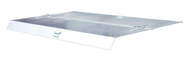 2-teiliger Deckel für Typ EXPO 1700, SK 1700 BAUER