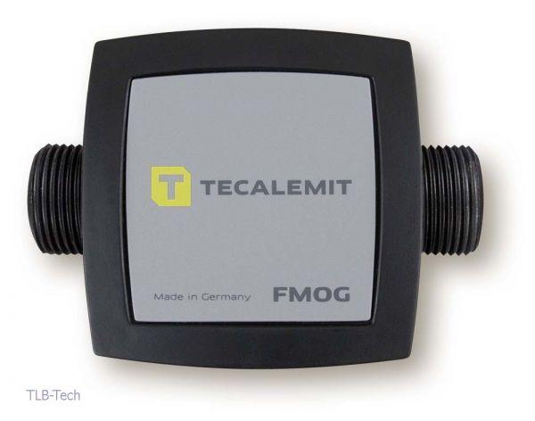 Durchflussmesser FMOG, ohne Display, digital, mit Impulsausgang, nicht eichfähig,