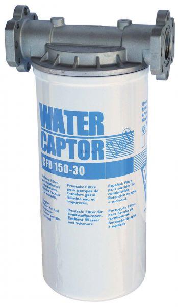 Wasserabscheider 150 L/Min - Kartusche