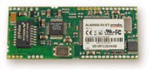 LAN-Anschluss für HDA 5 eco