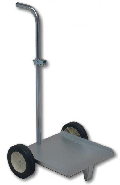 MATO Fahrwagen für 25-30 Liter und 50-60 Liter Ölbehälter