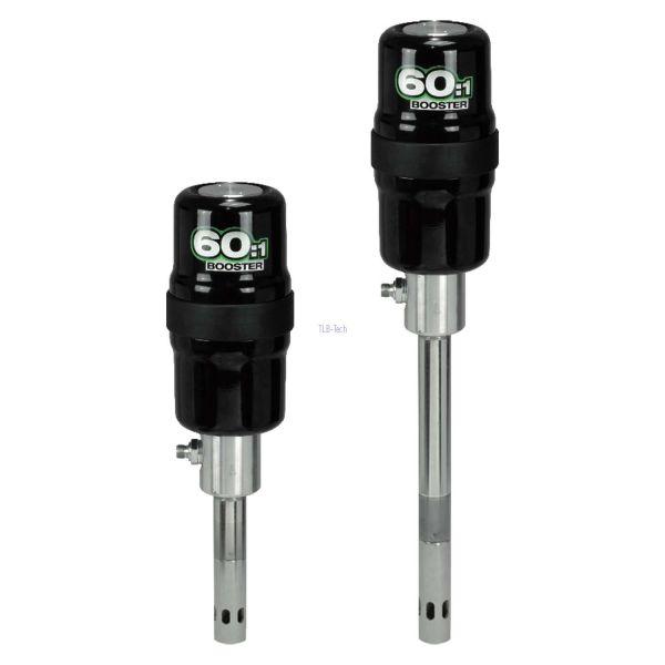 Druckluft-Fettpumpe PIUSI P60:1 Booster