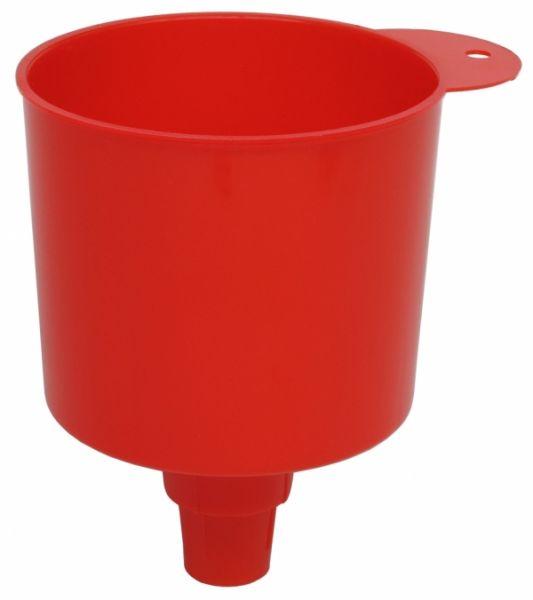 MATO Öldosen-Trichter F-OC mit 115 mm Durchmesser aus Polyethylen