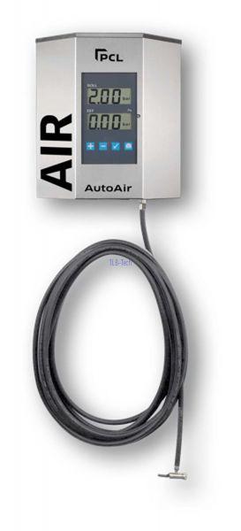 Tankstellen Reifendruckregler AutoAir II PKW