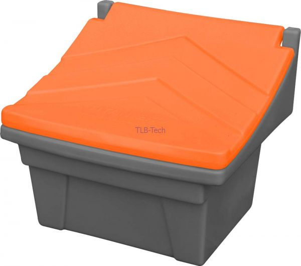 Streugutbehälter für 100kg Inhalt - Streugutbox