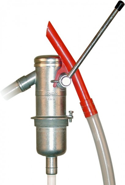 Handpumpe KH 2 H SRL 1500 für Diesel, Heizöl