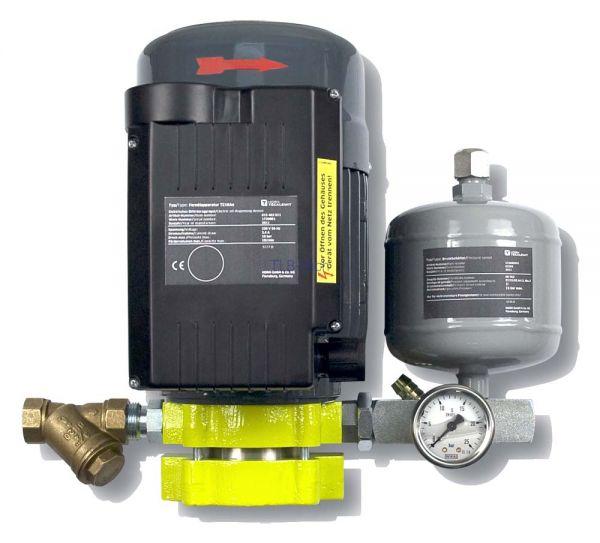 Elektropumpe für Frischöl Fernölapparatur TZ10An, nicht eichfähig