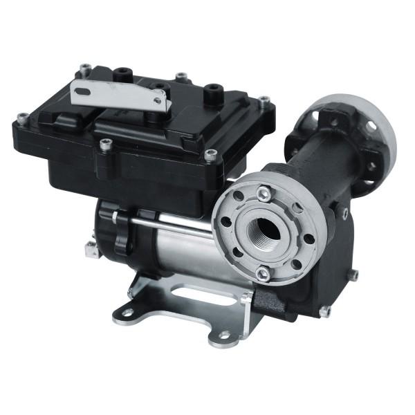 Benzinpumpe 12V mit ATEX Motor, 75l/min für Benzin Kerosin, - Piusi