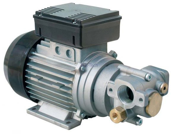 PIUSI Viscomat GEAR 200/2 M - 230V Schmierölpumpe, Ölpumpe, Fasspumpe