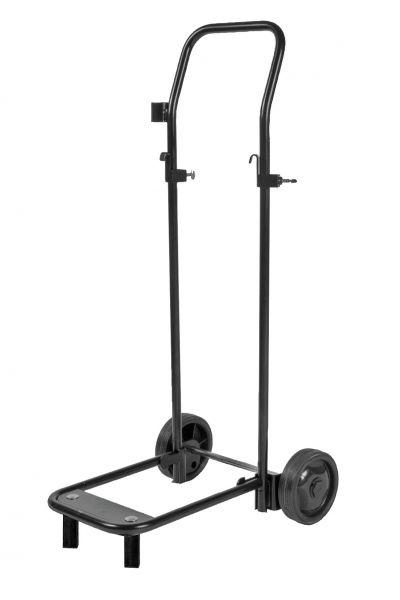 Fahrwagen für 12-60 l-Gebinde mit Rädern