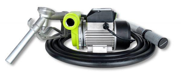 Elektropumpe HORNET 50II Grundset Horn f. Diesel, Heizöl - Dieselpumpe