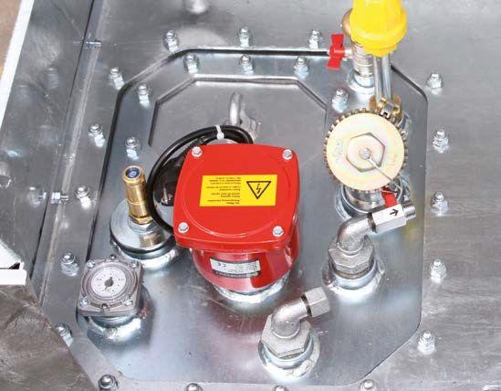 Heizkörper Q-AG 1000 Einschraubheizung für Quadro AG 1000