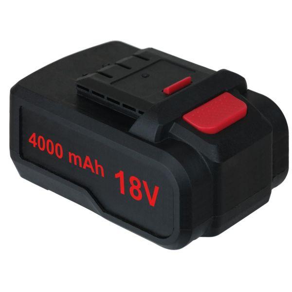 Ersatz-Akku für Akku-Fettpresse 18V Li-Ion 4000 mAh