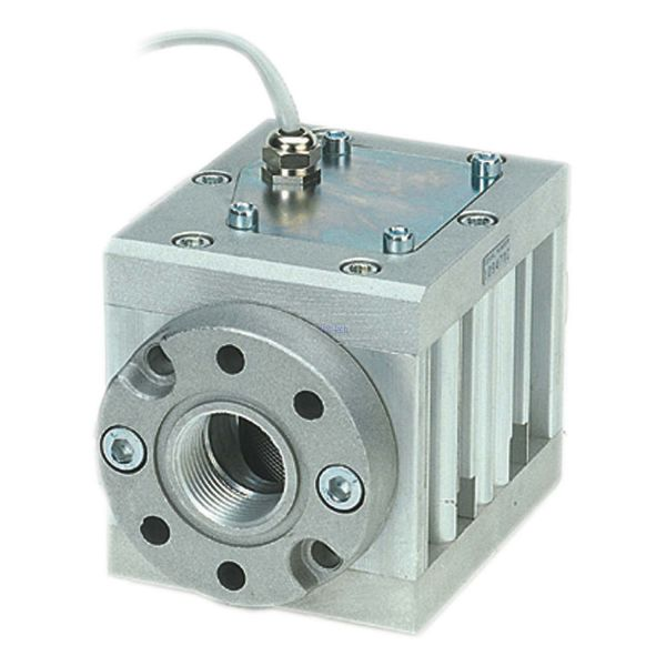 "PIUSI Impulsgeber K600/4 - 1 1/2"" Ovalradzähler f. Diesel, ÖL, Frostschutz"