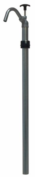 MATO Universal Liftpumpe LPM 200 mit starrem Stahlsaugrohr für 200 Liter Fässer