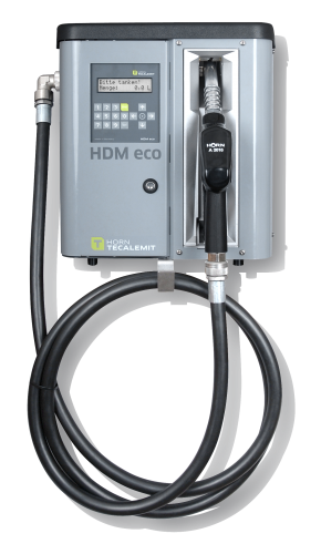 Pumpensystem HDM 60 eco Box