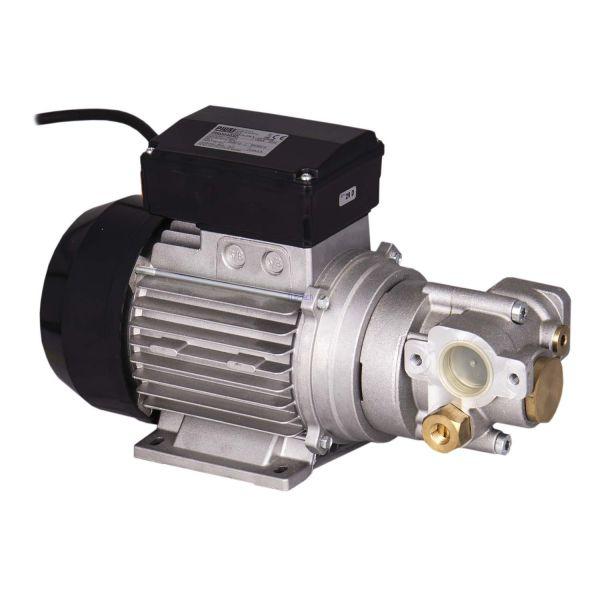 PIUSI Viscomat GEAR 230/3 T - 400V Schmierölpumpe, Ölpumpe, Fasspumpe