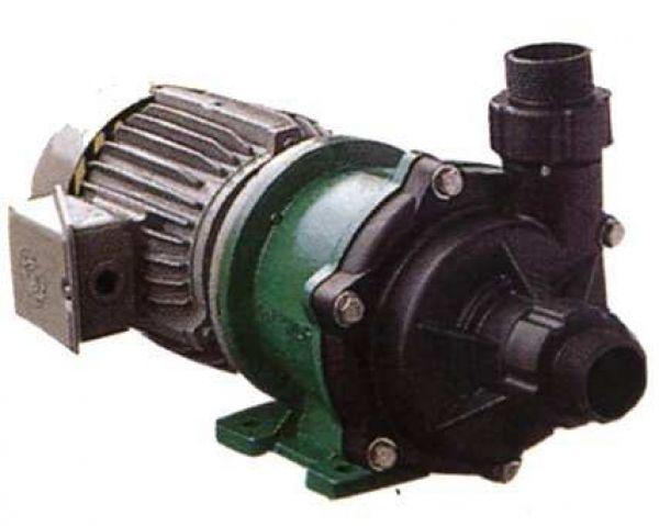 Magnetkreiselpumpen Serie PW mit Gewindeanschluss