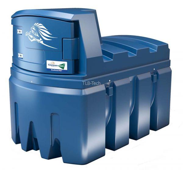 2500 Liter BlueMaster STANDARD Adblue Tank Harnstofftank