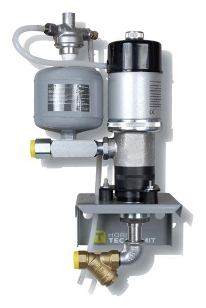 Druckluftpumpe für Frischöl Fernölapparatur TPAn
